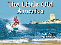 the little old america